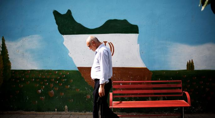 How Will An Iran Deal Impact The Global Oil Market?