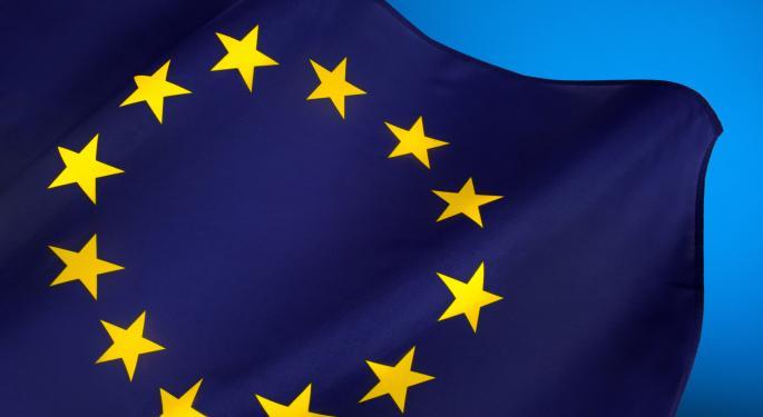 Euro Steady Near $1.22 Ahead Of Greece Vote