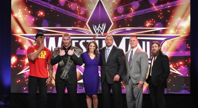 What Led To WWE's Smackdown?