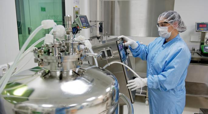 """Sanofi: """"el desarrollo de la vacuna Covid-19 se aceleró"""""""