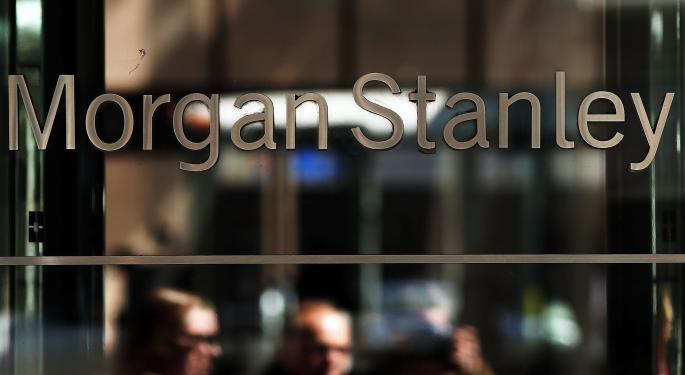 Morgan Stanley's Top 5 REIT Picks For Q4