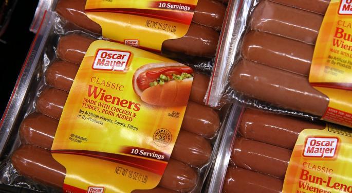 Major Food Recalls Reported Over The Weekend