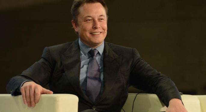 What Is Tesla's New Product Line?