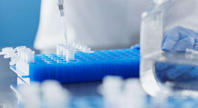 Here's Why There's Been A Rush Of Biotech Offerings