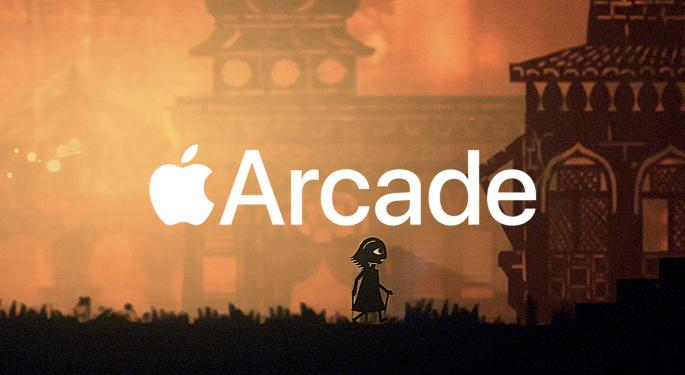 Apple Brings 'Timeless Classics' To Arcade As It Looks To Boost Gaming Subscriptions