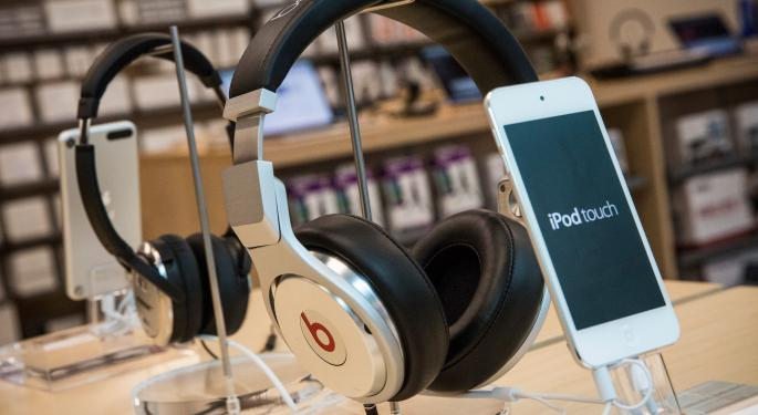 Weekly Highlights: Apple Confirms Beats Buyout, Microsoft Teams With Salesforce & More