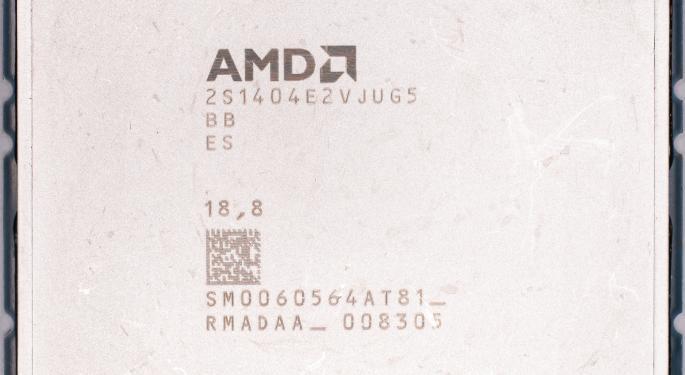 Después de Tesla, AMD consigue a Google como cliente