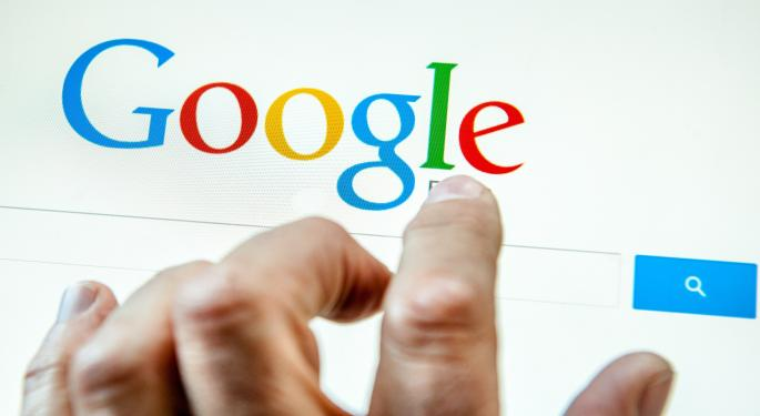 Does Google Skew Search Results At The Expense Of Rivals?