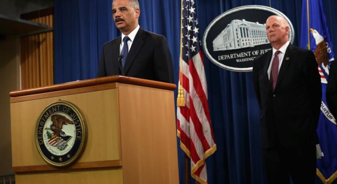 U.S. Directly Accuses Chinese Government Of Online Economic Espionage
