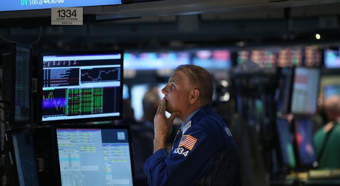 4 Stock Charts That Oppenheimer Likes