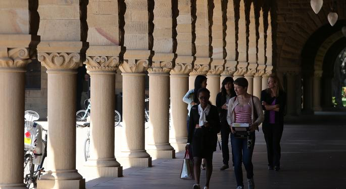 Y Combinator's Stanford Startup Course: Where The Teachers Are Millionaires