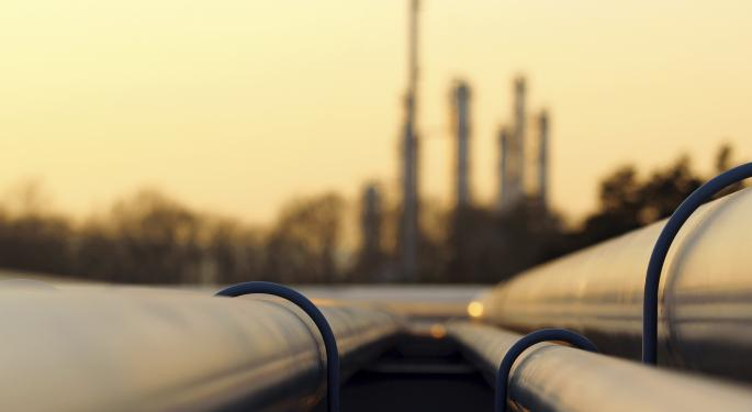 Barclays Warns Of Big Tumble For U.S. Oil Producers