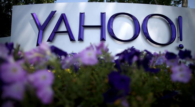 Yahoo Snags NFL's First Ever Live Stream