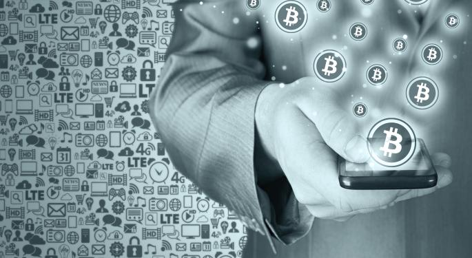 Using Cryptocurrency To Fight Crime