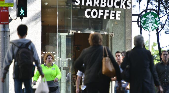 Consumer Discretionary ETFs Receive Earnings Season Boost