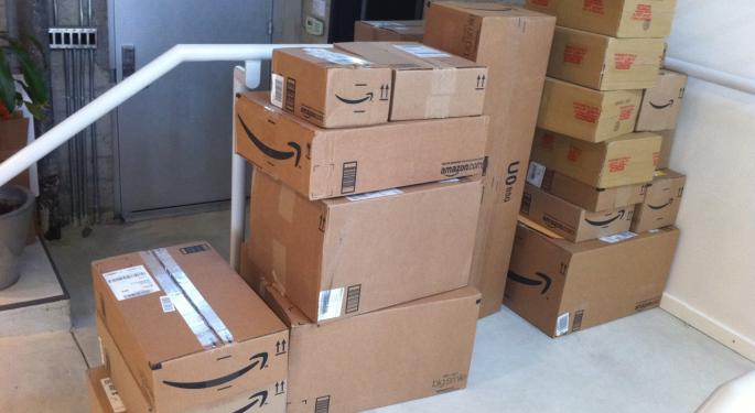 'Shipping With Amazon' To Launch In US; UPS, FedEx Investors Sell