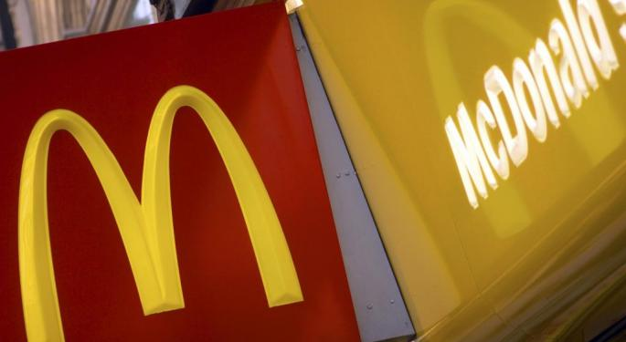 McDonald's Biggest Threat? Chick-fil-A, According To Nomura