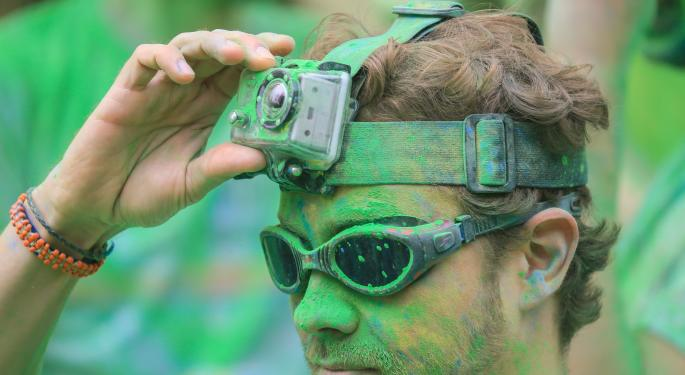 Rockwell Medical, GoPro, Inovio And Other Hot Stocks In Short-Selling Circles