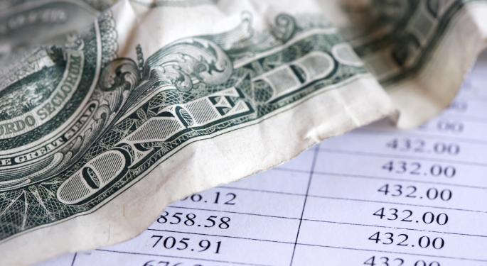 Citi's Q1 Earnings Cheat Sheet For U.S. Banks