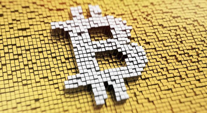 NASDAQ Interested In Blockchain