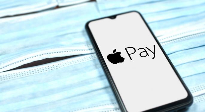 Apple Buys Mobile Startup Mobeewave For $100M To Enable Contactless Payments: Report