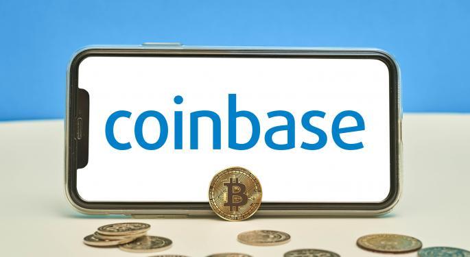Goldman Sachs: Coinbase se beneficiará de Bitcoin, aunque esté bajo