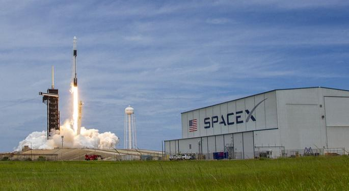 10 Facts You Might Not Know About The SpaceX Inspiration4 Mission