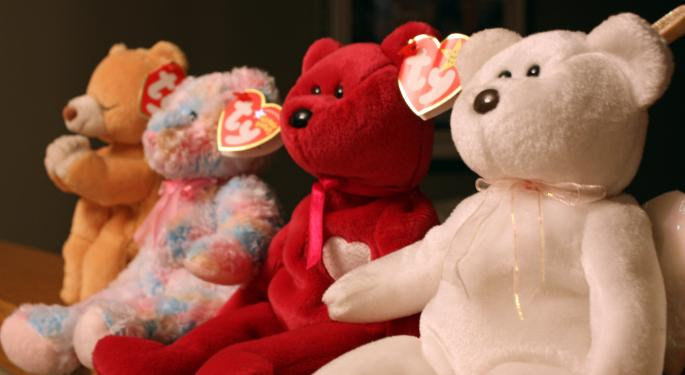 Jim Chanos Compares Bitcoin To Beanie Babies: 'It's A Speculative Mania'
