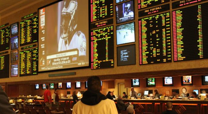Penn National Gaming Shares Surge After Buying Stake In Barstool Sports