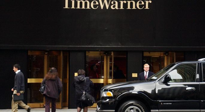 Report: Nelson Peltz Said To Be Eyeing Stake In Time Warner