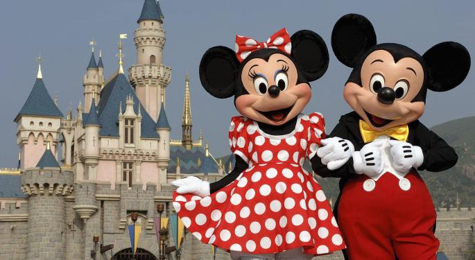 Why This Hedge Fund Manager Is Short Walt Disney