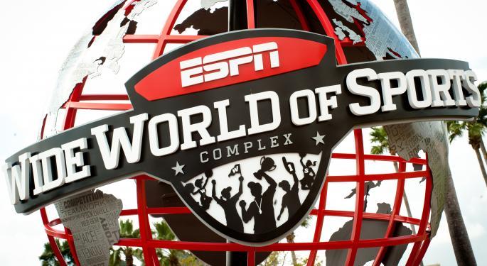 Scott Van Pelt And Rich Greenfield Feud Over ESPN's Demise