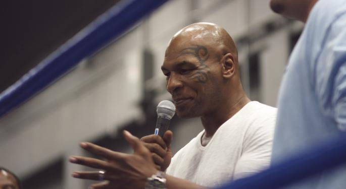 Could Mike Tyson Become The New Face For Bitcoin?
