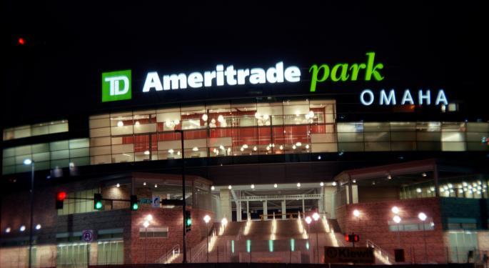 SunTrust Favors TD Ameritrade, Ameriprise In Retail Broker Sector