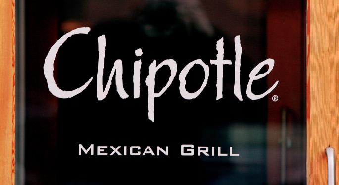 Chipotle Is Down, But Is It Out?