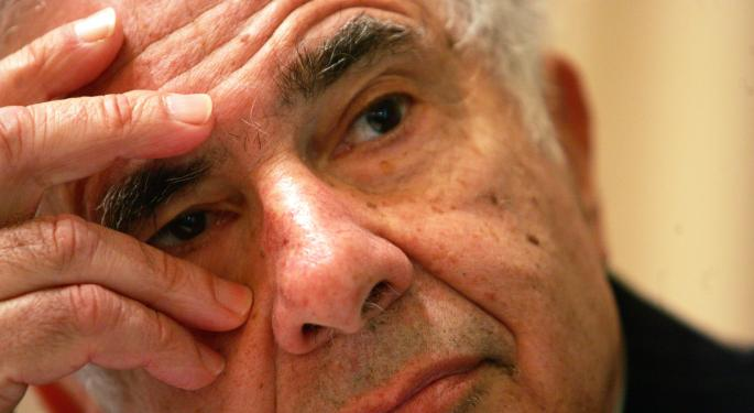 Survey: Is Carl Icahn In Trouble Following The FBI And SEC Probe?