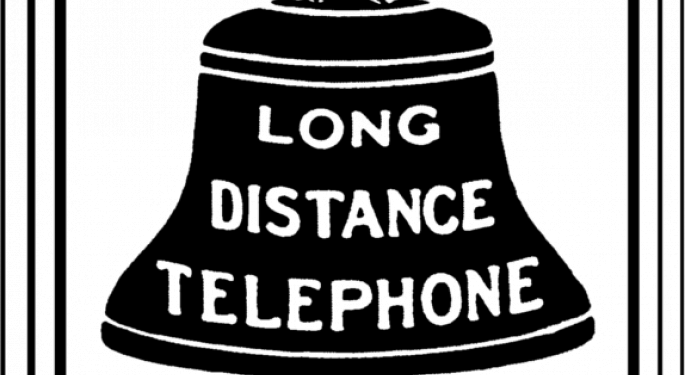 This Day In Market History: Bell Telephone Company Is Founded