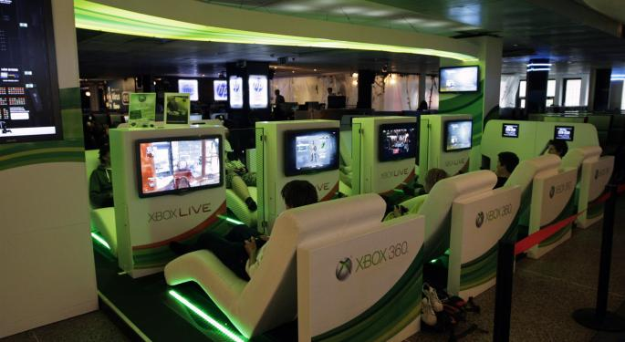Top 10 Biggest New Video Game IP Launches