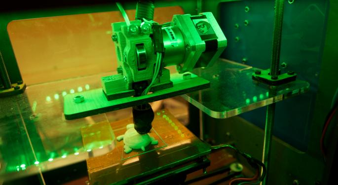 3 Problems The 3D Printing Industry Must Overcome