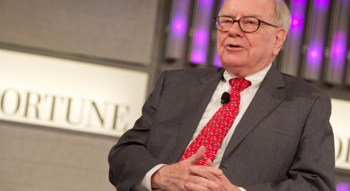 3 acciones tecnológicas en la cartera de Berkshire Hathaway
