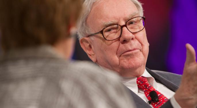 Berkshire de Warren Buffett apuesta por estas 4 farmacéuticas