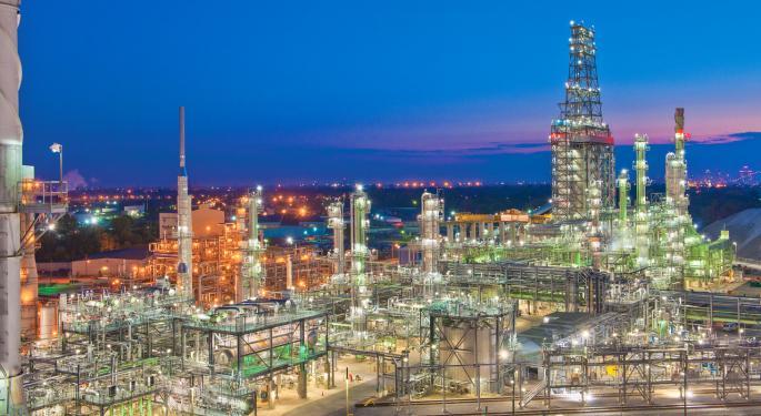 Marathon Petroleum, Andeavor Reach Merger Agreement