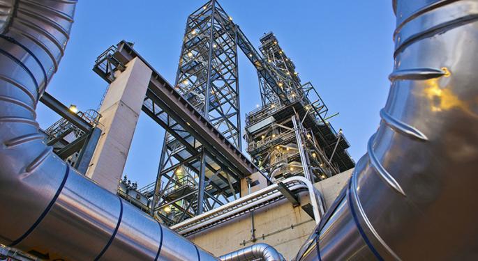 Marathon Petroleum y Phillips 66, mejores acciones petróleo