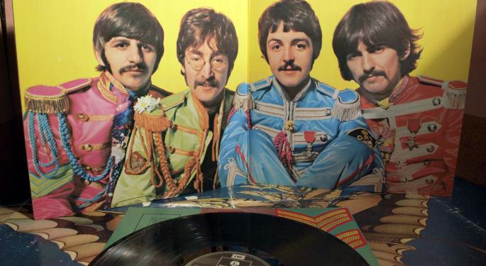 Yesterday And Today, Some People Can't Stand 'Sgt. Pepper's Lonely Hearts Club Band'