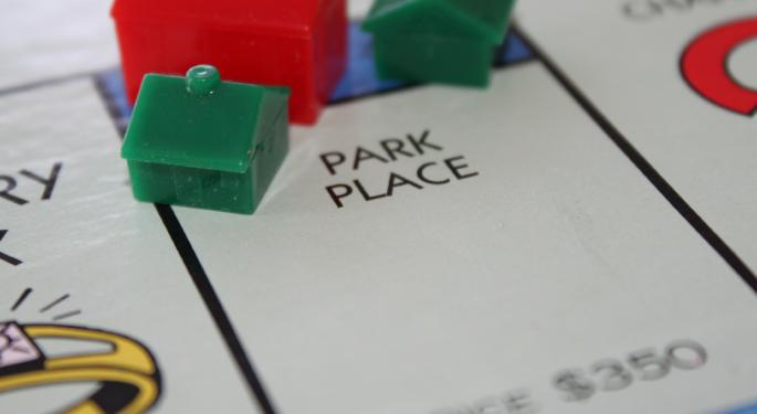 Meet The 'E*Trade Of Real Estate'