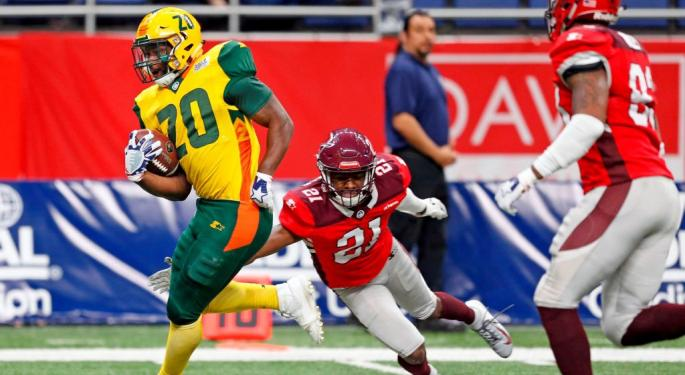 AAF Set To Suspend Operations Immediately