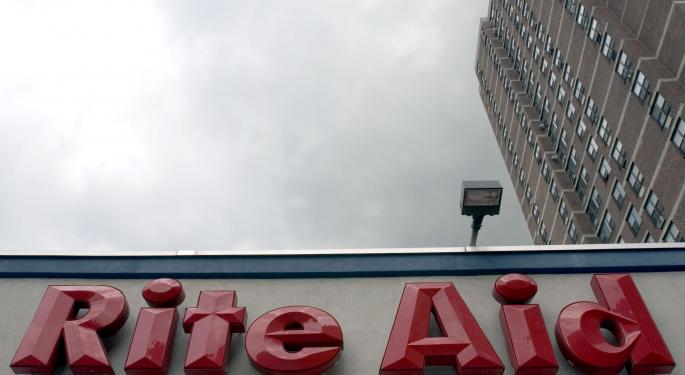Citi: Buy Walgreens' Core, Rite Aid Is A Bonus