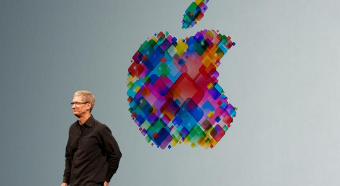 Tim Cook Believes Apple Still Has Growth Opportunities