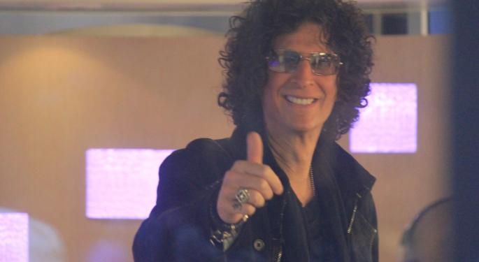 A Decade After Leaving Traditional Radio, Howard Stern Is Vindicated