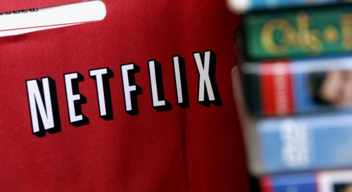 Why Is Netflix So Volatile?